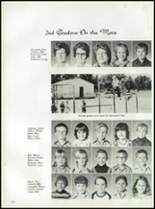 1976 Clyde High School Yearbook Page 156 & 157