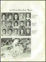 1976 Clyde High School Yearbook Page 158 & 159
