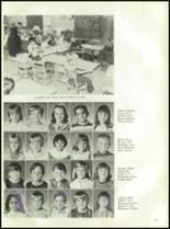 1976 Clyde High School Yearbook Page 160 & 161