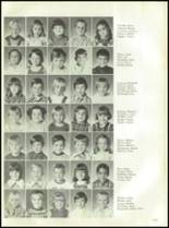 1976 Clyde High School Yearbook Page 162 & 163