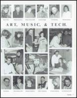 1991 Saratoga Springs High School Yearbook Page 10 & 11