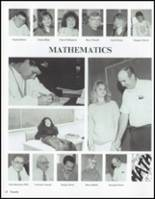 1991 Saratoga Springs High School Yearbook Page 14 & 15