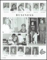 1991 Saratoga Springs High School Yearbook Page 16 & 17
