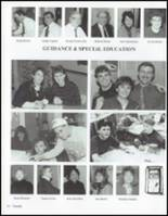 1991 Saratoga Springs High School Yearbook Page 18 & 19