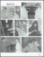 1991 Saratoga Springs High School Yearbook Page 20 & 21
