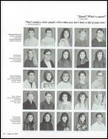 1991 Saratoga Springs High School Yearbook Page 32 & 33