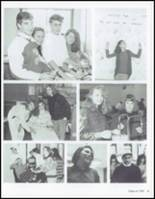 1991 Saratoga Springs High School Yearbook Page 34 & 35