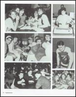 1991 Saratoga Springs High School Yearbook Page 36 & 37