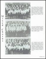 1991 Saratoga Springs High School Yearbook Page 44 & 45
