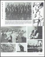 1991 Saratoga Springs High School Yearbook Page 48 & 49