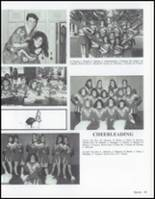 1991 Saratoga Springs High School Yearbook Page 52 & 53