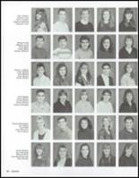 1991 Saratoga Springs High School Yearbook Page 88 & 89