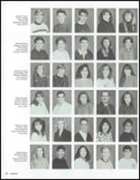 1991 Saratoga Springs High School Yearbook Page 92 & 93