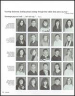 1991 Saratoga Springs High School Yearbook Page 94 & 95