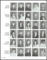1991 Saratoga Springs High School Yearbook Page 96 & 97