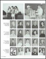 1991 Saratoga Springs High School Yearbook Page 98 & 99