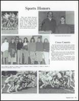 1991 Saratoga Springs High School Yearbook Page 102 & 103