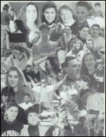 1991 Saratoga Springs High School Yearbook Page 116 & 117