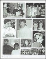 1991 Saratoga Springs High School Yearbook Page 120 & 121