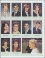 1991 Saratoga Springs High School Yearbook Page 138 & 139