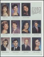 1991 Saratoga Springs High School Yearbook Page 144 & 145