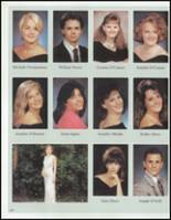1991 Saratoga Springs High School Yearbook Page 152 & 153