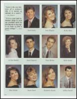 1991 Saratoga Springs High School Yearbook Page 158 & 159