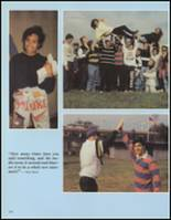 1991 Saratoga Springs High School Yearbook Page 170 & 171