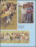 1991 Saratoga Springs High School Yearbook Page 174 & 175