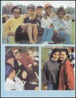 1991 Saratoga Springs High School Yearbook Page 176 & 177