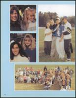 1991 Saratoga Springs High School Yearbook Page 180 & 181