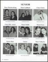 1991 Saratoga Springs High School Yearbook Page 182 & 183
