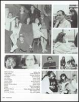 1991 Saratoga Springs High School Yearbook Page 192 & 193