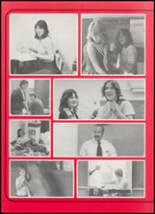 1981 Glen Rose High School Yearbook Page 10 & 11