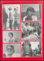 1981 Glen Rose High School Yearbook Page 14 & 15