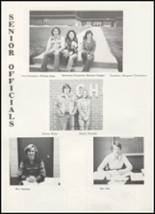 1981 Glen Rose High School Yearbook Page 24 & 25
