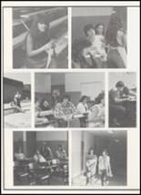 1981 Glen Rose High School Yearbook Page 32 & 33