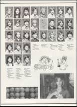 1981 Glen Rose High School Yearbook Page 38 & 39