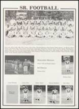 1981 Glen Rose High School Yearbook Page 48 & 49
