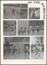 1981 Glen Rose High School Yearbook Page 52 & 53