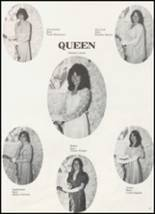 1981 Glen Rose High School Yearbook Page 60 & 61