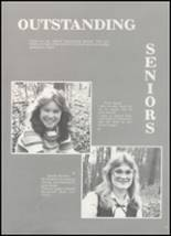 1981 Glen Rose High School Yearbook Page 64 & 65