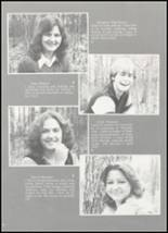 1981 Glen Rose High School Yearbook Page 66 & 67