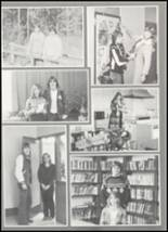 1981 Glen Rose High School Yearbook Page 68 & 69