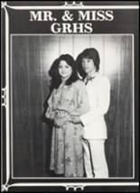 1981 Glen Rose High School Yearbook Page 74 & 75