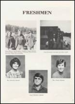 1981 Glen Rose High School Yearbook Page 80 & 81