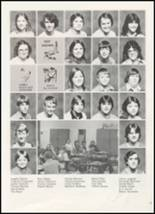 1981 Glen Rose High School Yearbook Page 86 & 87