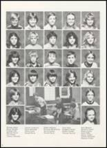 1981 Glen Rose High School Yearbook Page 90 & 91