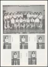 1981 Glen Rose High School Yearbook Page 94 & 95