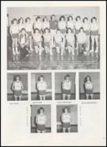 1981 Glen Rose High School Yearbook Page 98 & 99